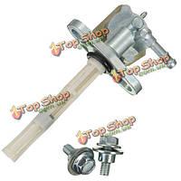 Топливо бензин бак клапан спускной кран для Honda crf50 70 80 150 230 1000 XR50 70 80 100
