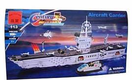Брик Военный корабль(8)