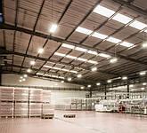 Промислові світильники LED