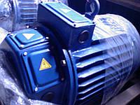 Крановый электродвигатель МТН 512-6