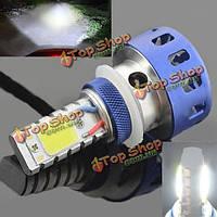 H6 20Вт Cree LED лампа передней фары для мотоцикла