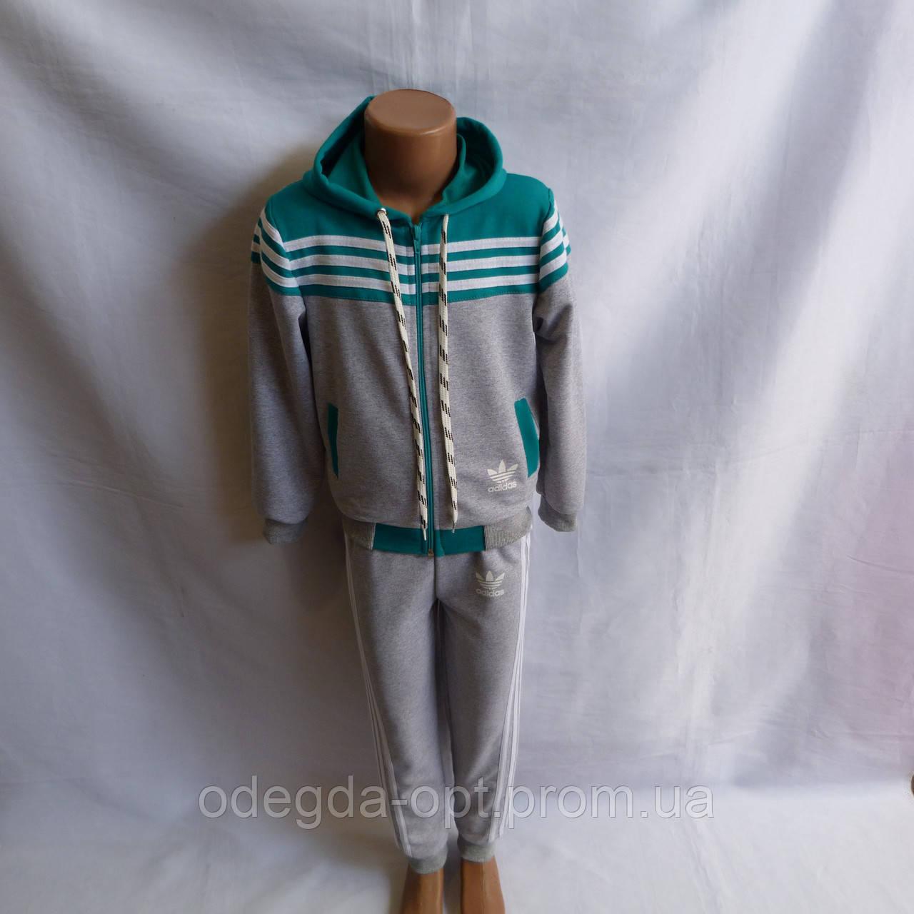 7bc5f1a7b9ff4 Детский спортивный костюм для девочек трикотаж 3-8лет модный купить в  Одессе оптом - Интернет