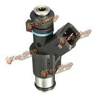 Бензин инжектор топлива для Peugeot Partner 106 206 306 307 Ситроен Берлинго c2 c3
