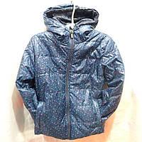7fa6408d3132 187 грн. при заказе от 5 шт. В наличии. Курточка детская на девочку весна- осень на Синтепоне 3-8 лет купить оптом в Одессе дешево