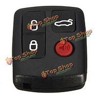4 кнопки keyless дистанционного управления чехол для Ford BF ба Сокол седан универсал