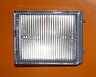 Катафот в бампер белый левый Depo 441-1612L--S VW passat b4