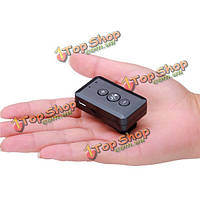 Z300 Беспроводная музыка приемник адаптер аудио стерео для iPad iPhone автомобиль аудио устройства