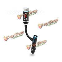 Bluetooth  радио f33 из передатчика оставляющее руки свободными автомобильное зарядное устройство сборного автомобиля a2dp