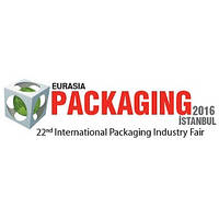Eurasia Packaging 2016
