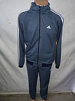 355 грн. при заказе от 4 шт. В наличии. Мужской спортивный костюм Adidas  ТРИКОТАЖНЫЙ 48-54 КАЧЕСТВЕННЫЙ ... 49abad7cfb2