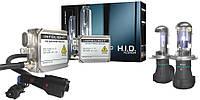 Комплект биксенона Infolight Expert H4 4300K/5000K/6000K