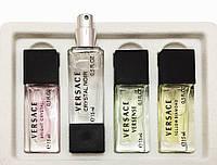 Подарочный набор Versace (4×15 мл) , фото 1