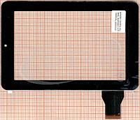 "Сенсорное стекло 7"" 40pin Texet TM-7043XD/Onda V712/HLD-GG707S-G-2045A-CP-V00"