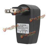 Великобритания США ЕС зарядное устройство адаптер питания переменного тока зарядное устройство с кабель для передачи данных