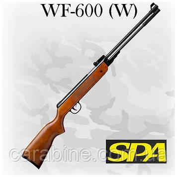 Пневматическая винтовка Snowpeak SPA WF600 (СПА ВФ600)