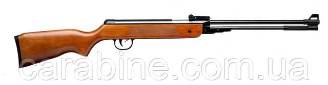 Пневматическая винтовка WF600, Snowpeak Air Gun (SPA)