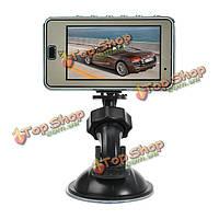 2.7-дюймов HD Z6 170° широкоугольный видеорегистратор автомобиля камера путешествия регистратор данных