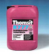 Грунтовка Thomsit R 777, Ceresit R777 для впитывающих оснований. Церезит