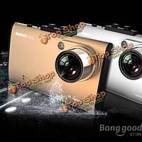 ReMax оригинал CX-01 FHD 1080p Рекордер автомобиля DVR автомобиля камера ночного видения тахограф
