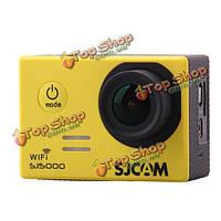 SJCAM SJ5000 Wi-Fi Novatek 96655 FullHD Action экшн спорт камера
