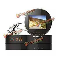 170° 12 1 080 Запись HD ЖК-камеры автомобиля многофункциональный с ночного видения G-Sensor
