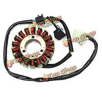 Мотоцикл статора генератора магнето катушки для Suzuki ГН250 tu250