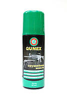 Масло збройне Klever Ballistol Gunex Spray 400ml, фото 1