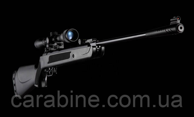 Пневматическая винтовка LB600, Snowpeak Air Gun (SPA)