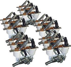 Коммутационное оборудование до 20кВ