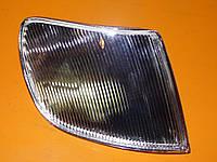 Указатель поворота белый правый Depo 441-1511R VW passat b4 пассат б4