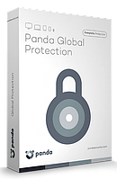 Panda Global Protection NEW Пакет лицензий для предприятий (на 5 ПК) (Panda Security)