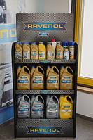 Масло для двигателей на газе RAVENOL TEG 10W-40