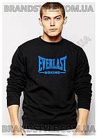 Свитшот Everlast Boxing