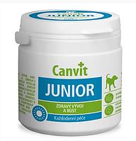 Canvit Junior (Канвит Юниор) Кормовая добавка для щенков 230 г