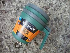 Кружка STANLEY Adventure eCycle® (Синяя, Зеленая) 0,47 L (ST-10-01615-003), фото 3