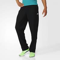 Мужские брюки adidas Essentials Stanford Basic AA1665 черные