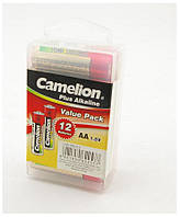 Батарейка CAMELION Plus Alcaline AA/LR6