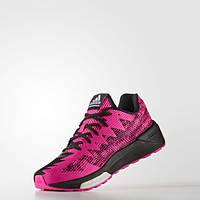 Кроссовки для бега Vengeful адидас женские AQ6095