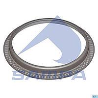 1805824 венец секторный АБС зад (168/212х18)