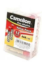 Батарейка CAMELION Plus Alcaline AAA/LR03
