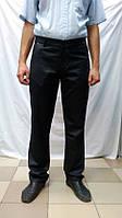 Мужские  брючные джинсы Manager 3239,черные.