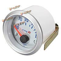 2-дюйма 52 циферблат AutoMeter масло temputure датчик