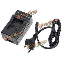 Автомобильный видеорегистратор аксессуары батарея зарядное устройство для GoPro ЕС Plug