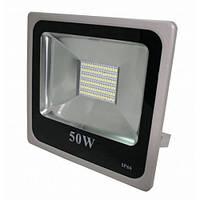 Светодиодный прожектор LED SMD 50W
