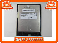 Дисплей LCD Acer Iconia Tab A1-810