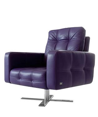 Сучасне крісло для вітальні PLAY (80 см), фото 2