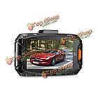 GS90C Ambarella A7LA70 DVR FHD G-Sensor GPS Dash Cam, фото 5