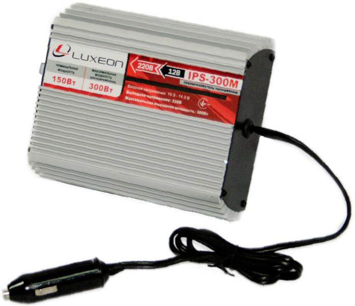 Преобразователь DC-AC Luxeon IPS-300M