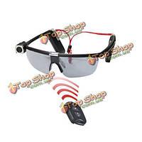 F62 HD спортивные солнцезащитные очки камера умный носить действие новая камера Wi-Fi с фото