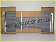 Радиатор кондиционера Renault Master III 2.3Dci   Thermotec Польша KTT110417